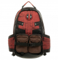 Фотография Рюкзак Backpack: Deadpool - Deadpool Suit Up BP3SLAMVU