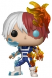 "Копия фигурки Funko POP ""My Hero Academia"" Todoroki Shoto"