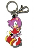 Брелок Key Chain: Sonic The Hedgehog - Amy Rose GE4765