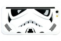 Чехол iPhone 6/6S Plus Star Wars - Stormtrooper