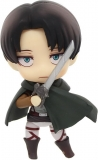 Копия фигурки Nendoroid - Attack on Titan: Levi
